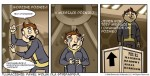 Komiks Fallout 3