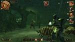 Screenshoty z Drakensang