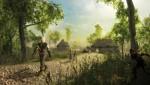 Pierwsze screeny z konsolowego Wiedźmina