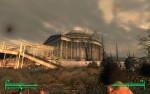 Kilka screenów z Fallouta 3