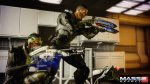 Oficjalne screenshoty z Mass Effect 2