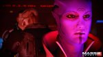 Oficjalne screenshoty z Mass Effect 2
