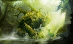 Artworki z Guild Wars 2
