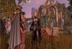Pierwsze screeny i artworki z Elder Scrolls Online