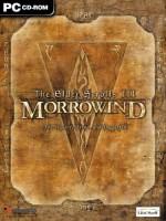 Pudełko Elder Scrolls III: Morrowind