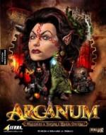 Pudełko Arcanum: Przypowieść o maszynach i magyi