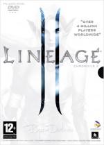 Pudełko Lineage 2