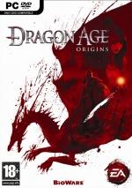 Pudełko Dragon Age: Początek