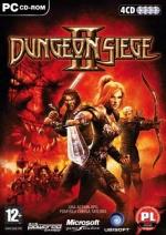 Pudełko Dungeon Siege 2