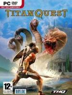 Pudełko Titan Quest