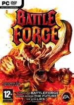 Pudełko BattleForge