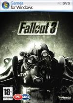 Pudełko Fallout 3