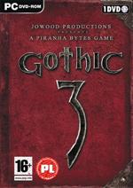 Pudełko Gothic 3