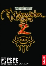 Pudełko Neverwinter Nights 2