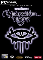 Pudełko Neverwinter Nights