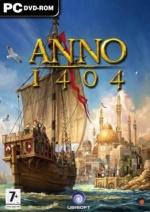 Pudełko Anno 1404