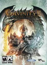 Pudełko Divinity 2: Ego Draconis