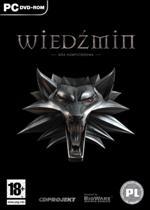 Pudełko Wiedźmin (The Witcher)