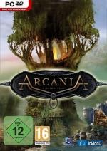 Pudełko Arcania: Gothic 4