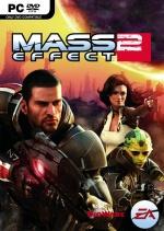 Pudełko Mass Effect 2