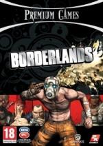 Pudełko Borderlands