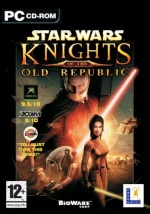 Pudełko Star Wars: Knights of the Old Republic