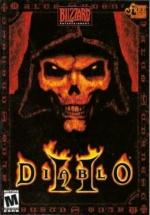Pudełko Diablo 2