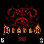 Pudełko Diablo