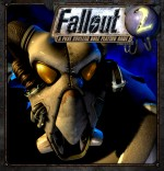 Pudełko Fallout 2