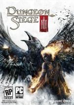 Pudełko Dungeon Siege 3