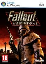 Pudełko Fallout: New Vegas