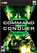 Pudełko Command & Conquer 3