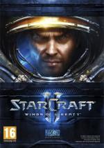 Pudełko Starcraft 2