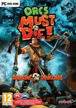 Pudełko Orcs Must Die! Śmierć orkom