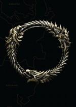 Pudełko Elder Scrolls Online